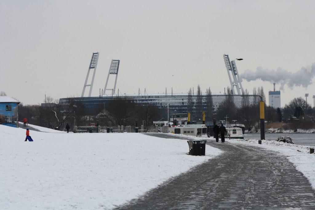 Reisetipps Bremen Weserstadion