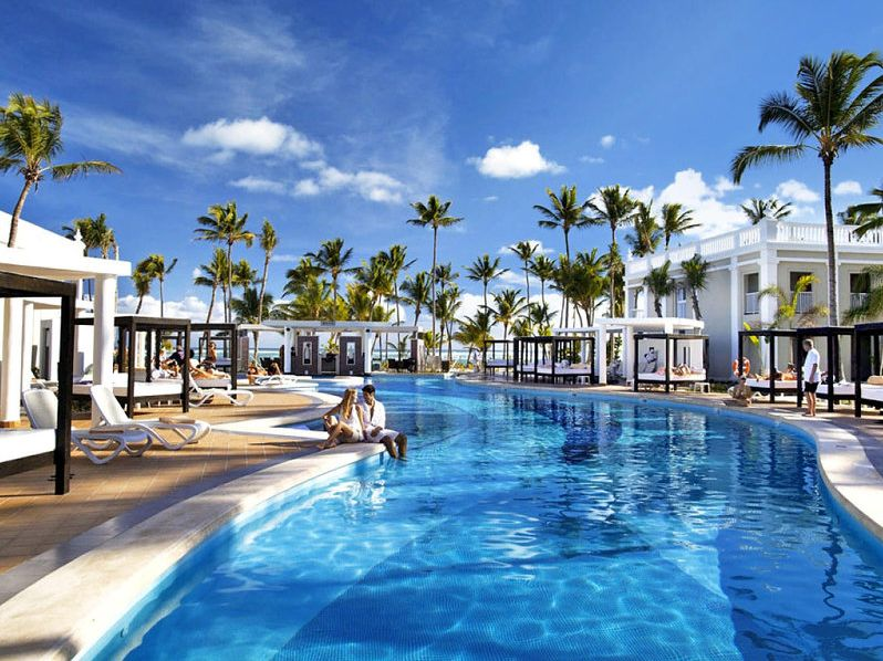 Sterne Hotel All Inclusive Teneriffa