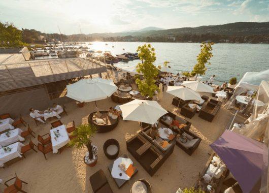 3 Tage direkt am Wörthersee: 4* Hotel inklusive Frühstück und Wellness für 239€ (noch bis 13. Sept.)