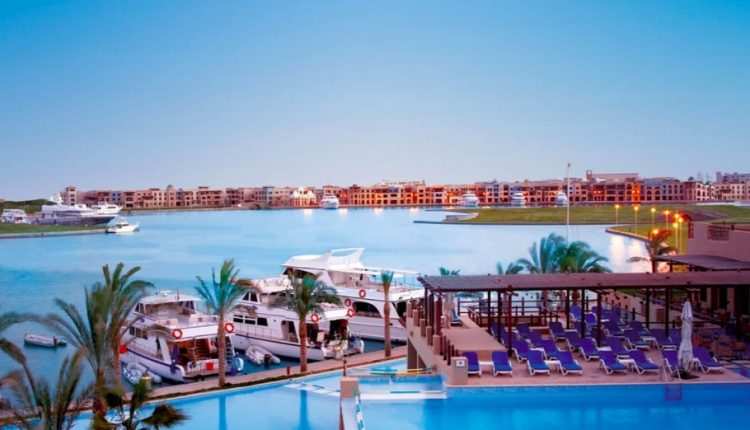 1 Woche Ägypten im 4* Hotel inkl. Halbpension, Flug, Rail&Fly und Transfer ab 283€