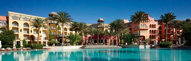Grand Plaza Hotel Hurghada Wlan