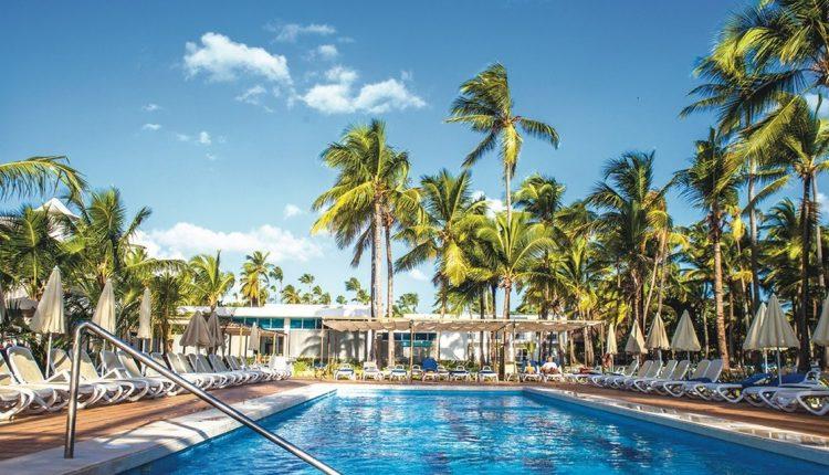 Juni-Juli: 1 Woche Mallorca im 4* Riu Hotel inkl. HP, Flug, Rail&Fly u. Transfer ab 499€