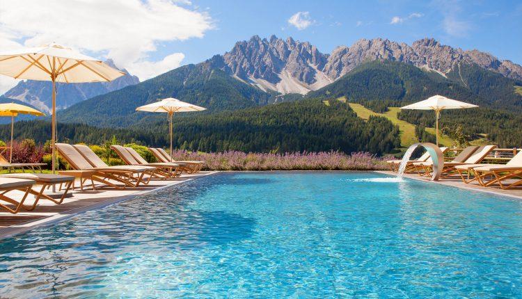 2 Nächte im 4*Superior Hotel in Südtirol inkl. Verwöhnpension & Wellness ab 199€