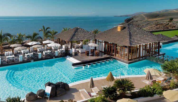 1 Woche Lanzarote im 5* Hotel inkl. Frühstück, Flug und Transfer ab 433€