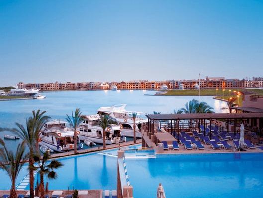 Lastminute: 1 Woche Port Ghalib im 4* Hotel inkl. All Inclusive, Flug und Transfer ab 333€