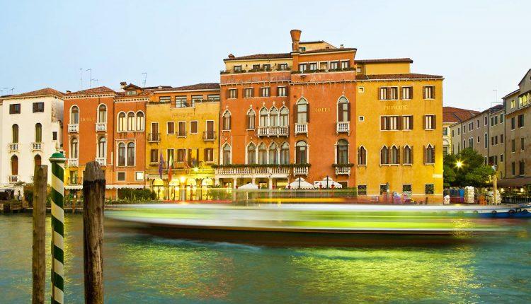 Venedig: 3 Tage im guten 4* Hotel inkl. Frühstück für 138€ p.P. in den Sommermonaten