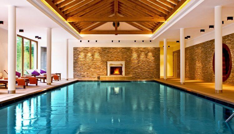 Nur noch heute: 3 Tage im sehr guten 4* Kloster Hotel inkl. HP Plus, Wanderausrüstung & mehr ab 179€