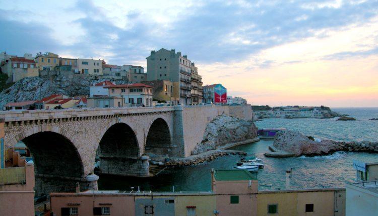 Marseille: 6 Tage im 3* Apartment mit Küche ab 245 Euro pro Person (inkl. Endreinigung)