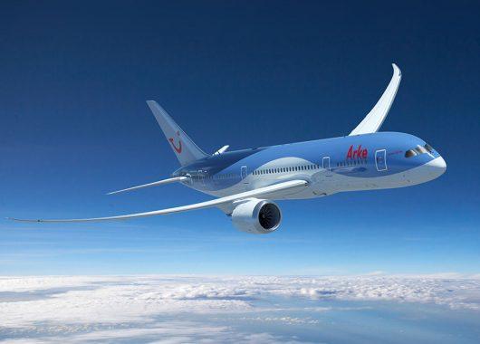 Arkefly Sale: Hin- und Rückflug im Dreamliner ab 259€, z.B. Dubai, Orlando, Miami, St. Maarten