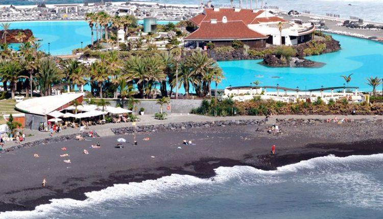 Teneriffa im Herbst: 7 Tage im 3* Hotel inkl. Flügen ab nur 268€