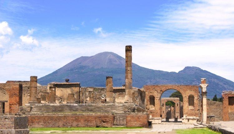 Die 5 schönsten Mietwagenrouten – Teil 1: Via Appia in Italien