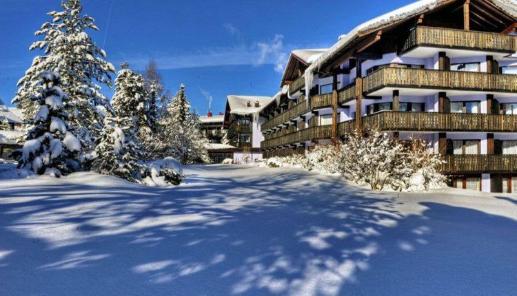 3 oder 4 Tage Allgäu im 4,5* Hotel inklusive Wellness und Halbpension ab 289€ für 2 Personen