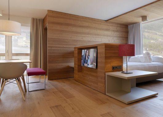 3 Tage im Zillertal im 4* Superior Hotel inkl. Vollpension, Wellness und Fahrrad für 159€