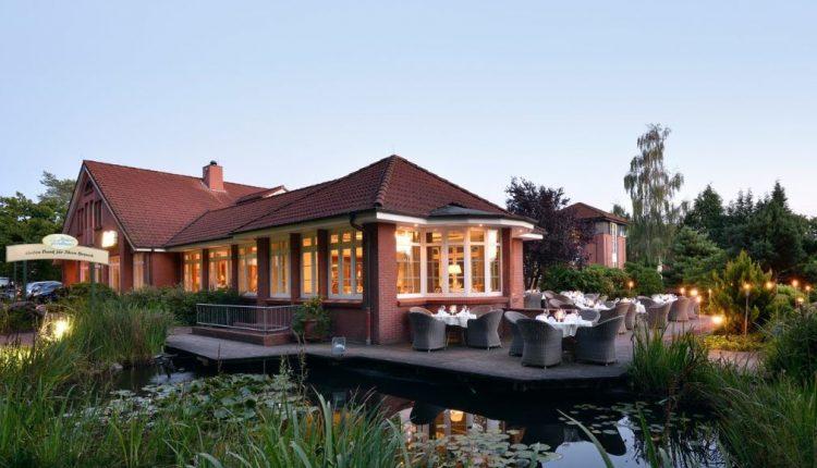 Nordsee/Ostfriesland: 3 – 4 Tage im 4* Hotel inkl. Frühstück, Abendmenü und Wellness für 139,99€ pro Person