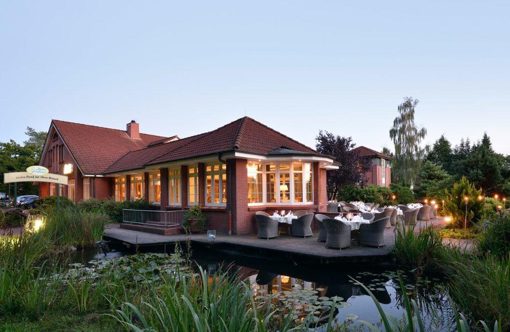 Nordsee ostfriesland 3 4 tage im 4 hotel inkl for Gunstige hotels nordsee