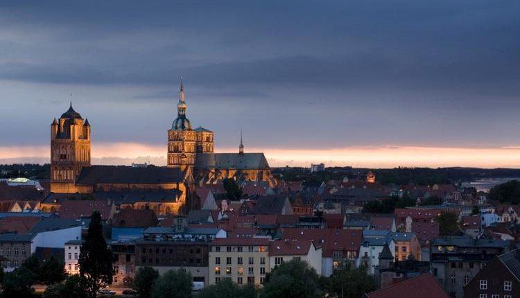 Städtetrip nach Stralsund: 3 bis 8 Tage im 4* Hotel inkl. Frühstück ab 64,99€ pro Person
