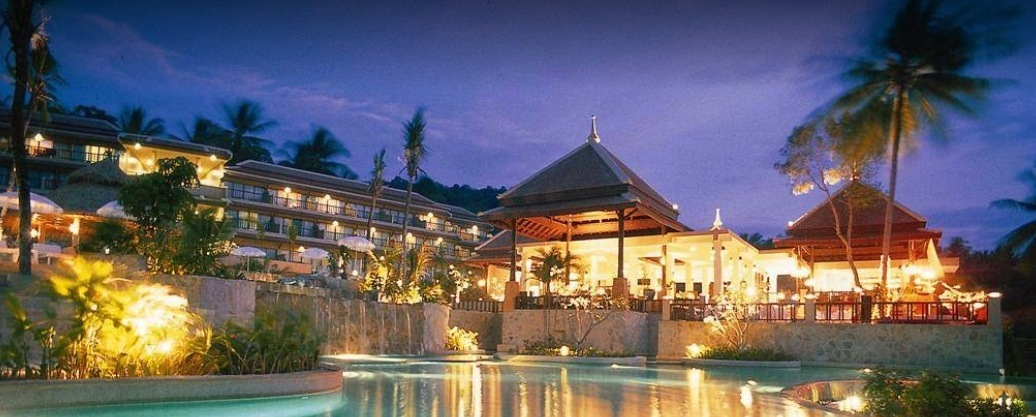 Andaman Cannacia Resort Spa  Phuket