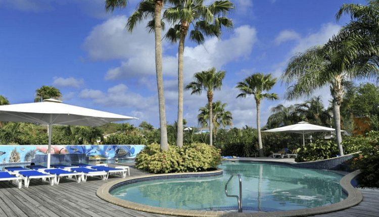 9 Tage Curacao im Winter: 3* Apartment und Flug ab 968€