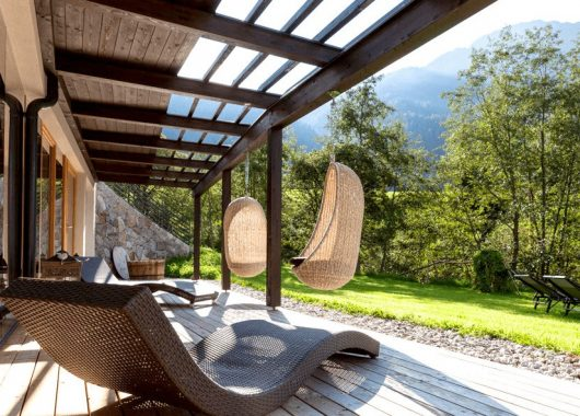 3 – 8 Tage Südtirol im 4* Hotel inkl. Halbpension, Wellness und Aktivprogramm ab 209€