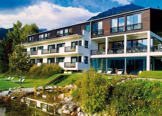 Alpen-Deal bei Trivago: ****Doppelzimmer für 2 Personen im Stubaital inkl. Frühstück und Wellness für 139€