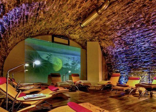 3-5 Tage im sehr gut bewerteten 4.5* Wellness-Hotel im Allgäu mit Halbpension und Massage ab nur 199€