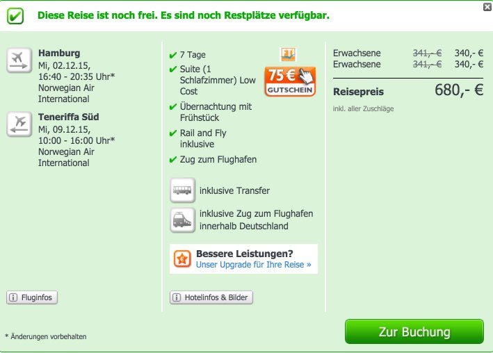 Reisetermin  Last Minute  weg.de - Gut beraten, besser erholt 2015-10-29 13-43-38