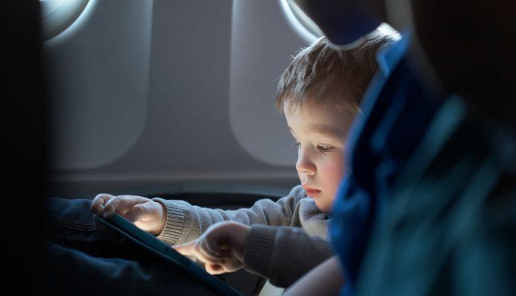 Lufthansa: Europaflüge mit W-LAN für Passagiere