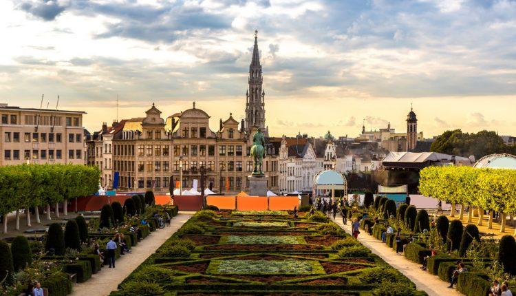 Wochenende in Brüssel: 3 Tage im zentralen 3*Hotel inkl. WLAN für 54€ pro Person