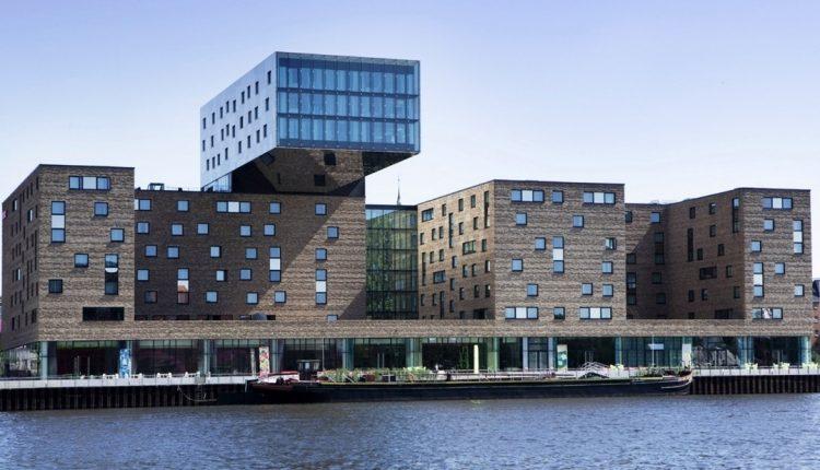4 Tage Berlin im 4* Design-Hotel inkl. Flug ab 166€