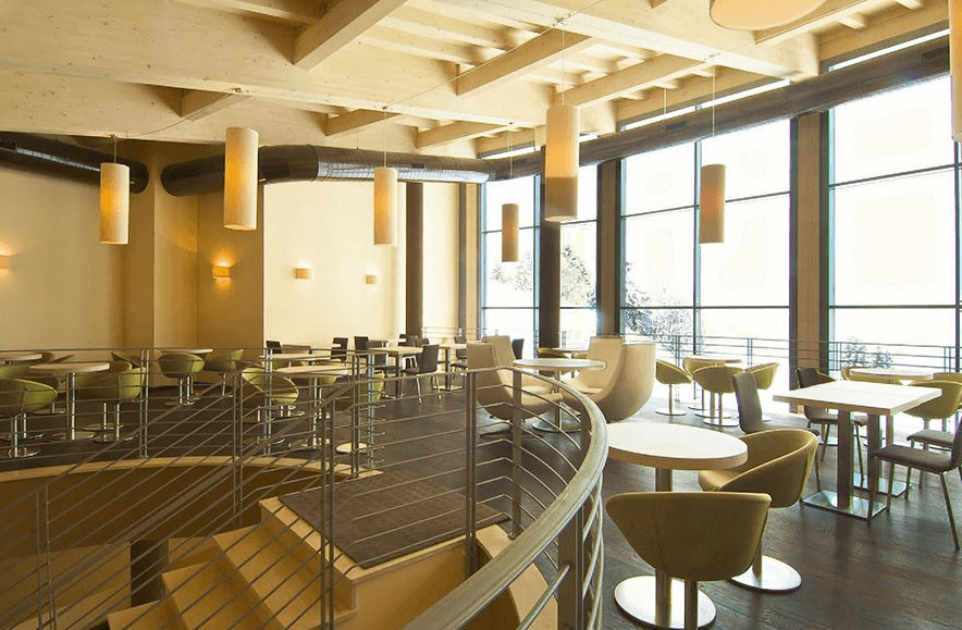 Hotel Le Blanc Spa Resort Monte Bondone