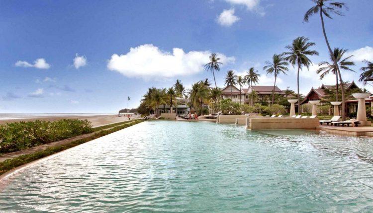 Frühbucher: 18 Tage Khao Lak im 4* Resort inkl. Frühstück und Flug ab 780€