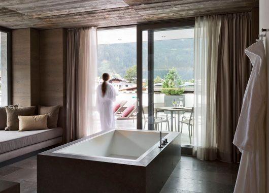 3 – 8 Tage Tirol im 4,5* Hotel inkl. Vollpension und Spa-Nutzung ab 219€
