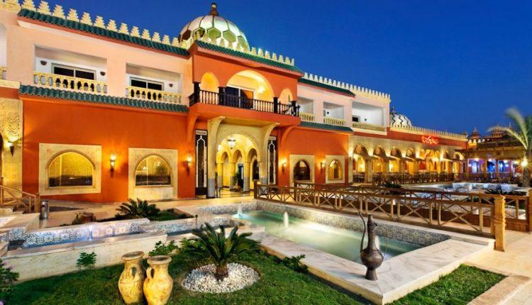 1 Woche Ägypten im Dezember: Sehr gutes 4* Hotel mit All Inclusive, Flug, Transfer und Rail&Fly ab 323€