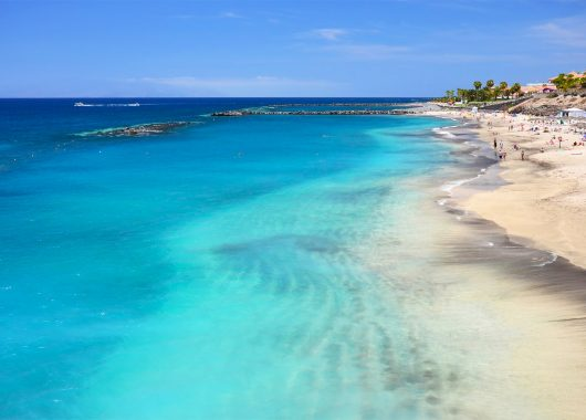 Teneriffa: Eine Woche im sehr guten 3,5* Hotel inkl. Flug und Transfer ab 311€ pro Person