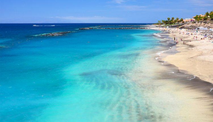 Teneriffa: Eine Woche im guten 3* Hotel inkl. Flug und Transfer ab 255€