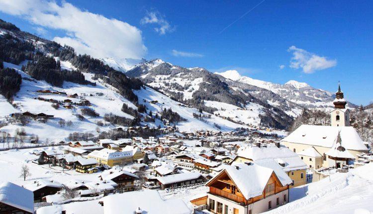 4 – 8 Tage im Skigebiet Großarl: 4* Hotel inkl. Halbpension und Wellness ab 279€