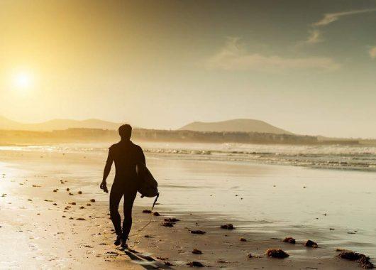 1 Woche Fuerteventura im März: Surfer-Apartment und Flug ab 298€