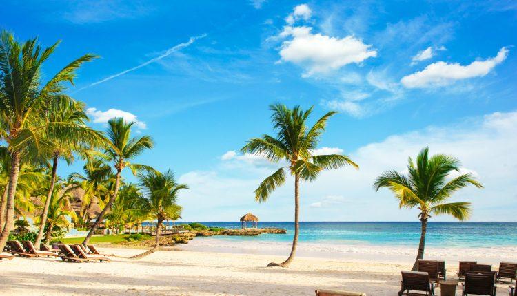 1 Woche Dominikanische Republik im 5* Hotel All Inclusive und Flug ab 1244€