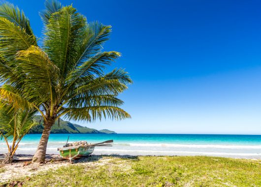 Last Minute: 9 Tage DomRep im 5* Hotel mit All In, Flug, Rail&Fly u. Transfer ab 1091€