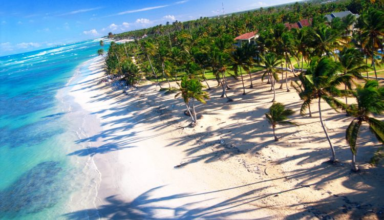 10 Tage Dominikanische Republik im November: 5* Hotel All Inclusive, Flug, Rail&Fly und Transfer ab 945€