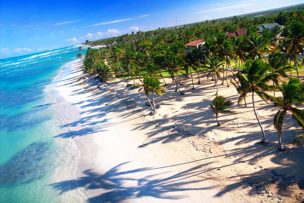 Dominikanische Republik Karibik