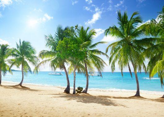 Dominikanische Republik: 2 Wochen im sehr guten 3* Resort inkl. Flug, Rail & Fly, Transfer und Frühstück ab 824€