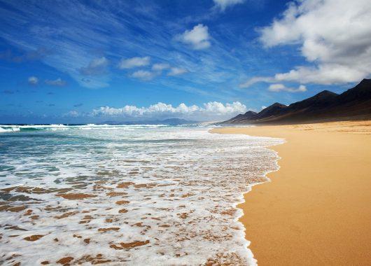 Eine Woche Fuerteventura im 4* Hotel inkl. HP, Flug, Rail&Fly und Transfer ab 479€