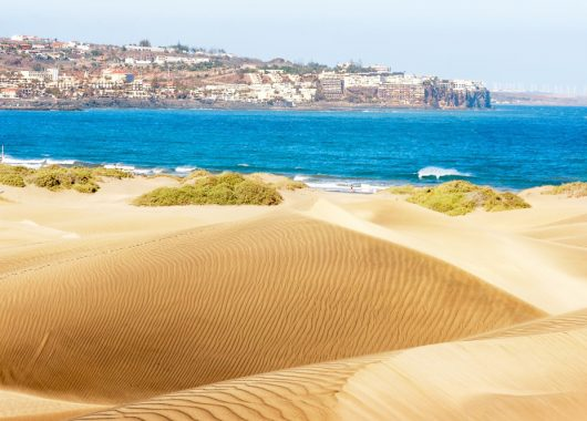 Fuerteventura: Eine Woche im guten 3,5* Hotel inkl. Flug. Zugticket und Transfers ab 284€