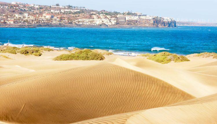 Januar 2016: 1 Woche Fuerteventura in einer 4* Juniorsuite inkl. Frühstück, Flug und Transfer ab 365€