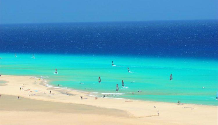 Fuerteventura: Eine Woche im 3* Hotel inkl. Flug und Transfer ab nur 332€
