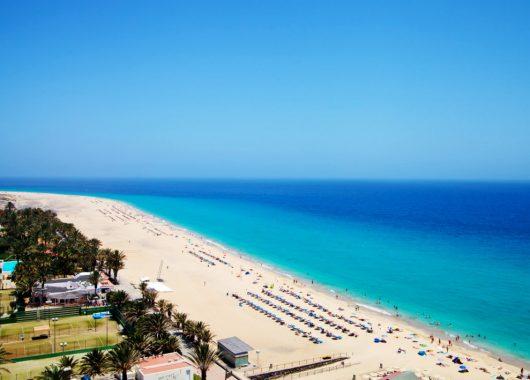 Eine Woche Fuerteventura im Apartment mit Flug & Transfer ab 220€