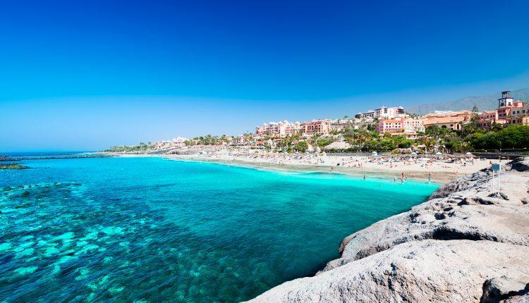 Eine Woche Teneriffa im 3* Hotel mit All In, Flug, Rail&Fly und Transfer ab 430€