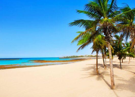 Lanzarote: Eine Woche inkl. Flug, Transfer und Unterkunft ab 297€ pro Person
