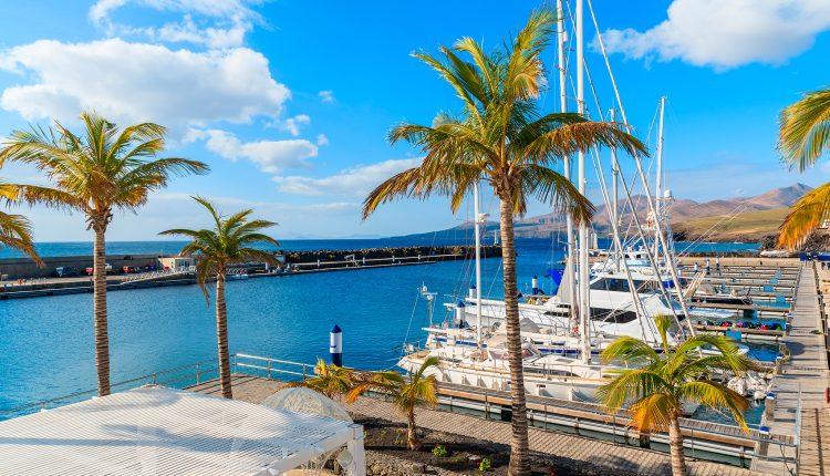 April – Mai: 1 Woche Lanzarote im 3* Apartment, Flug und Transfer ab 333€